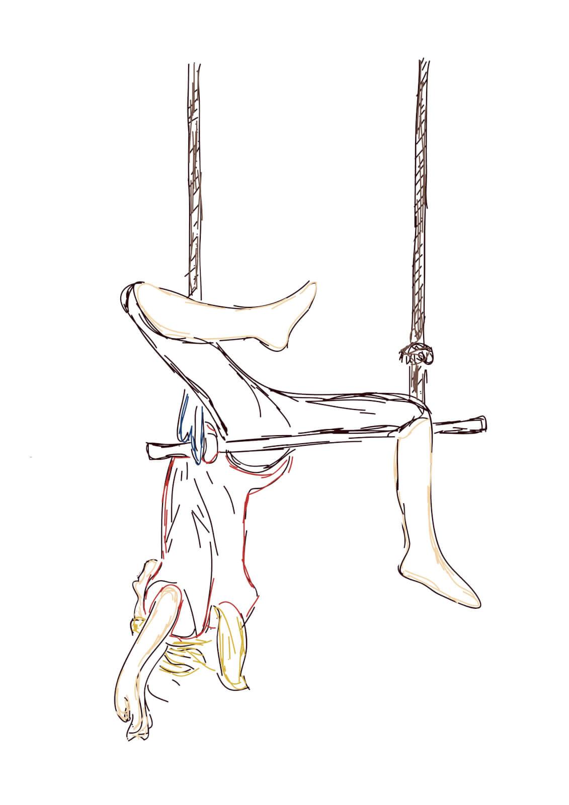 Ideen Zum Thema Zirkus Laden Sie Hier Unsere Malvorlagen Herunter
