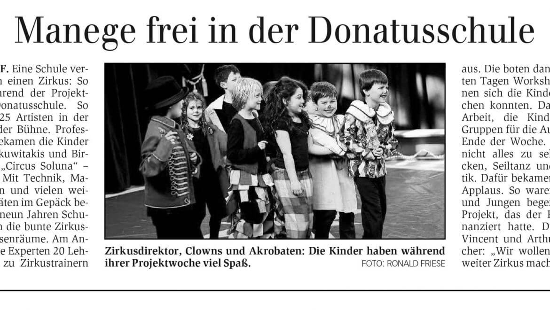 Donatusschule Bonn