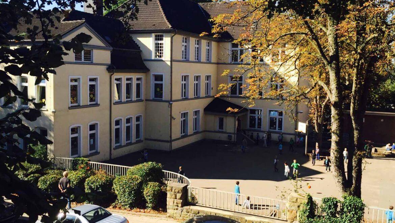 Hinsbeckschule in Essen