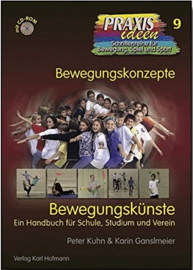 Bewegungskünste – Ein Handbuch