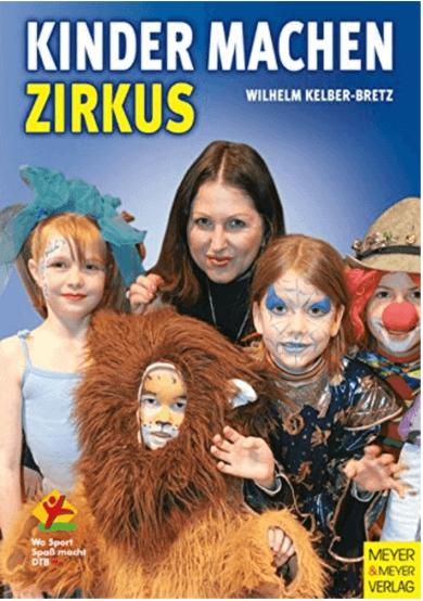 Kinder machen Zirkus