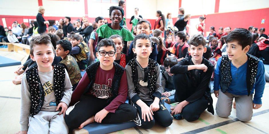 Pressebericht Jahnschule