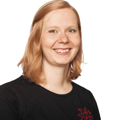 Mareike Böhm