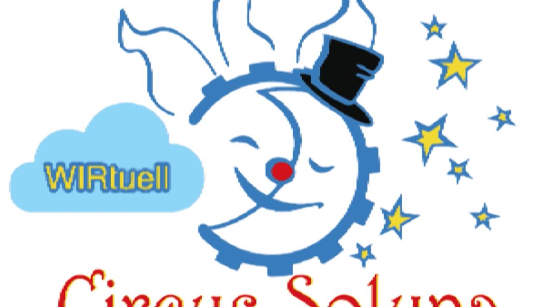 Das erste Digitale Zirkusprojekt im Netz