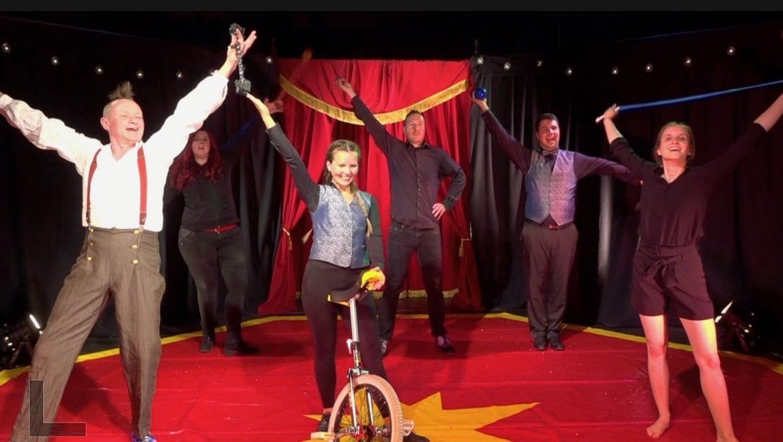 Zirkusprojekte in Schule und Jugendeinrichtung – trotz Corona möglich!