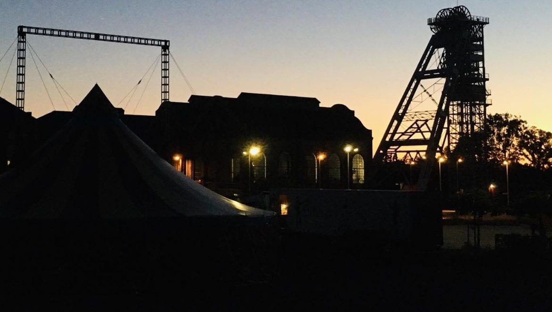 Circus Soluna zum ersten Mal in Dorsten