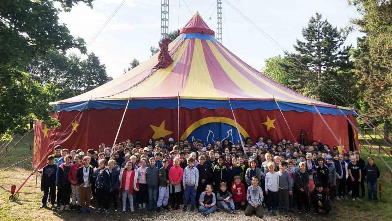 Wann kommt Circus Soluna zurück an die Schulen?