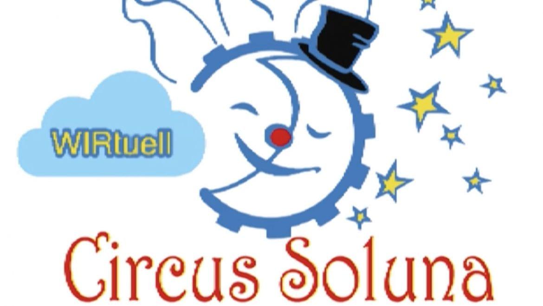 virtuelles Zirkusprojekt in den Osterferien